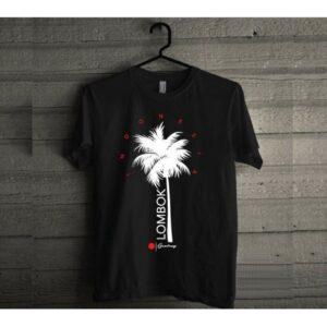 Kaos Lombok Kode D44
